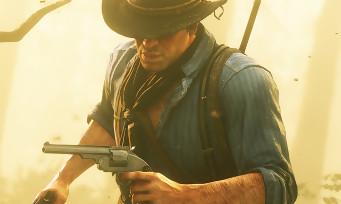Red Dead Redemption 2 réalise le 2ème meilleur lancement de tous les temps, juste après GTA V