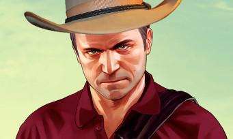 Red Dead Redemption 2 : Ned Luke (Michael de GTA 5) est lui aussi dans le jeu, mais son perso reste introuvable