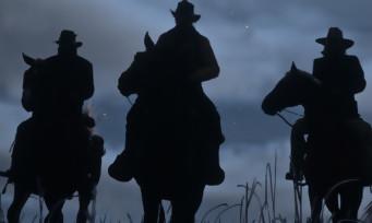 Red Dead Redemption 2 : la date de sortie de Red Dead Online  se précise !
