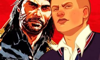 Red Dead Redemption 2 : une jolie référence à Bully dans le jeu, l'easter-egg qui fait plaisir