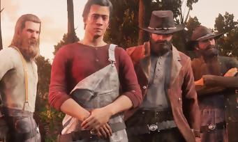 Red Dead Online : le mode Battle Royale confirmé, le voilà en plusieurs vidéos