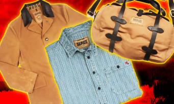Red Dead Redemption 2 : Rockstar lance une collection de vêtements pour s'habiller comme Arthur Morgan