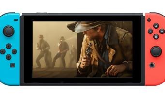 Red Dead Redemption 2 : Nintendo explique pourquoi le jeu n'est pas sorti sur Switch