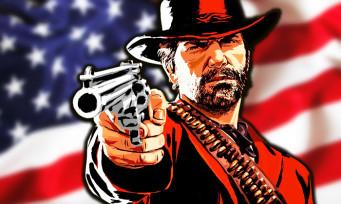 Red Dead Redemption 2 est le jeu le plus vendu aux USA en 2018, voici le Top 20 des ventes chez l'Oncle Sam
