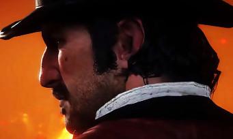 Red Dead Redemption 2 : un fan réalise un trailer absolument sublime et profond, à voir d'urgence