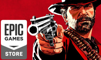 Red Dead Redemption 2 : une version PC exclusive à l'Epic Store ? Le point sur la rumeur !