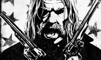 Red Dead Redemption 2 : la seconde partie de la BO tient sa date !