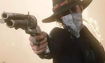 Red Dead Redemption 2 : le jeu sort aujourd'hui sur PC, voici l'heure exacte