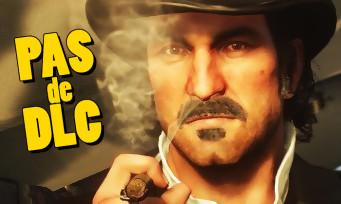 Red Dead Redemption 2 : aucun DLC solo n'est prévu, Rockstar concentré uniquement sur le multi