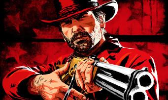 Red Dead Redemption 2 : le jeu enfin annoncé sur PC, et on a même la date de sortie