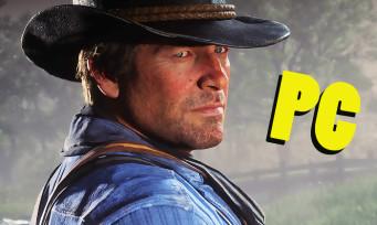 Red Dead Redemption 2 : voici les 1ères images du jeu sur PC, c'est toujours aussi sublime
