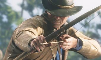Red Dead Redemption 2 : des nouvelles images sur PC, une maîtrise de l'éclairage à tomber par terre