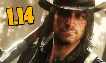 Red Dead Redemption 2 : un gros patch sur PC pour corriger de nombreux bugs
