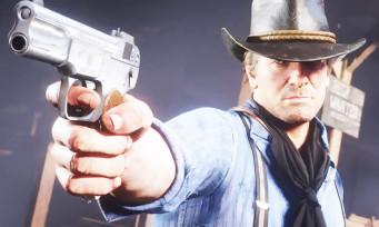 Red Dead Redemption 2 : le mode Photo est là sur PS4 ainsi que tous les ajouts de la version PC
