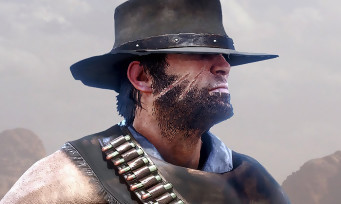 Red Dead Redemption 2 : il fait revenir Red Harlow, le héros de Red Dead Revolver, dans le jeu
