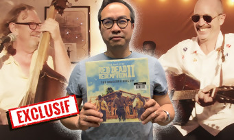 """Red Dead Redemption 2: we met the authors of the song """"The Housebuilding"""" (Exclusive)"""
