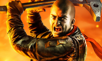 Red Faction Guerrilla Re-Mars-tered : la version Switch annoncée, la voilà en vidéo