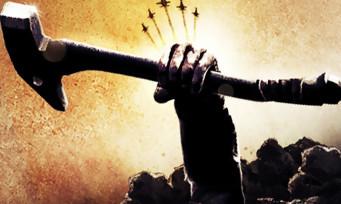 Red Faction : le jeu est listé sur PS4, un remaster en vue ?