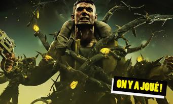 """Remnant From The Ashes : on a joué au DLC """"Swamps of Corsus"""" qui n'a plus aucun secret pour nous, on vous dit tout !"""