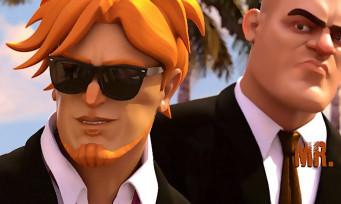 Reservoir Dogs Bloody Days : le film de Quentin Tarantino revient dans un jeu à la Hotline Miami
