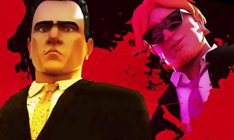 Reservoir Dogs Bloody Days : du sang, beaucoup de sang dans cette vidéo de gameplay