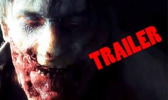 Resident Evil 2 Remake : le jeu enfin annoncé à l'E3 2018 avec un trailer zombifique !