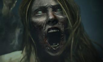 Resident Evil 2 : une nouvelle vidéo de gameplay tirée de la démo de l'E3 2018