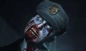 Resident Evil 2 : 10 minutes de jeu en plein Raccoon City pour le remake