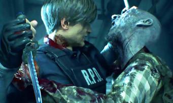 Resident Evil 2 : un million de joueurs en plus pour la démo, Capcom serein avant la sortie du jeu