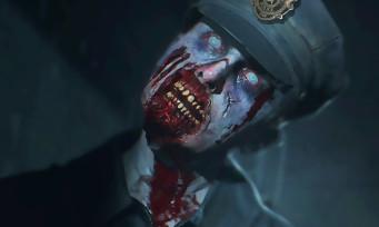 Resident Evil 2 Remake : le plein d'infos, des précisions sur le design des personnages