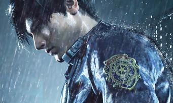 Resident Evil 2 : Claire et Leon en forme dans ce trailer de gameplay venu du Tokyo Game Show 2018