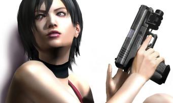 Resident Evil 2 : un leak qui dévoile le nouveau look d'Ada Wong, les fans réclament la robe rouge