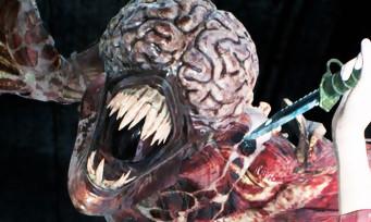 Resident Evil 2 : du gameplay avec Claire, un ennemi mythique fait son retour !