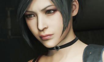 Resident Evil 2 : Capcom confirme qu'on pourra jouer Ada et Sherry, une grosse galerie d'images pour fêter ça