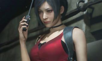 Resident Evil 2 : nos 20 minutes de gameplay en vidéo avec un peu d'Ada Wong !