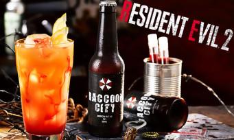 Resident Evil 2 : le commissariat de Raccoon City va être recréé dans un bar éphémère