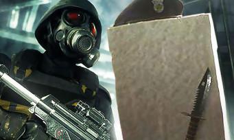 Resident Evil 2 : Hank et Tofu se montrent un peu plus avec de nouvelles images sublimes