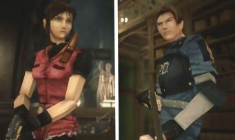 Resident Evil 2 Remake : les costumes rétro PS1 de 1998 arriveront en DLC, tous les détails