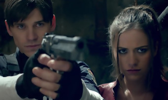 Resident Evil 2 : un trailer en live action qui rend hommage à George A. Romero