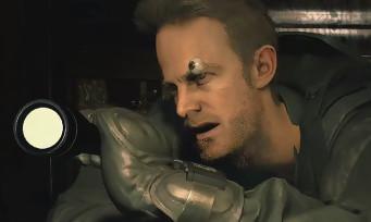 Resident Evil 2 : Chris Redfield est dans le jeu, on peut même jouer avec sur PC !