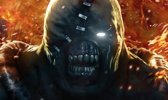 Capcom : 2 jeux secrets au Jump Festa, Resident Evil 3 Remake dans le tas ?