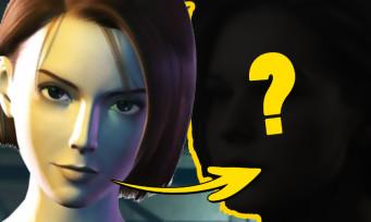 Resident Evil 3 Remake : une nouvelle image de Jill Valentine fuite, elle a bien changé