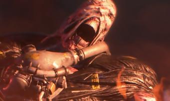 Resident Evil 3 : des précisions sur le poids du jeu, le solo et le multi feront chambre à part