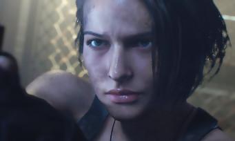Resident Evil 3 : la sortie de la version physique pourrait être impactée par le coronavirus