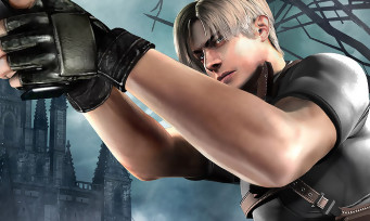 Resident Evil 4 : le jeu arrive sur Wii U dans moins d'une semaine