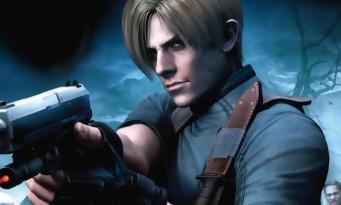 Resident Evil 4 : deux vidéos de gameplay avant la sortie du jeu sur PS4 et Xbox One
