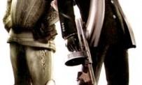Test Resident Evil 4