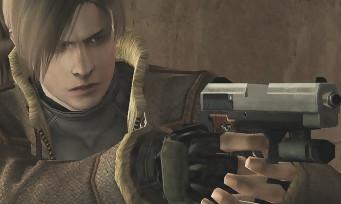 Resident Evil 4 sur PS4 et Xbox One : voici les images et la date de sortie