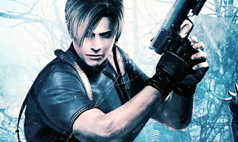 Resident Evil 4: Shinji Mikami (series creator) thinks he was in his prime
