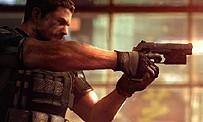 Resident Evil 6 : embrouille entre Leon et Chris en vidéo